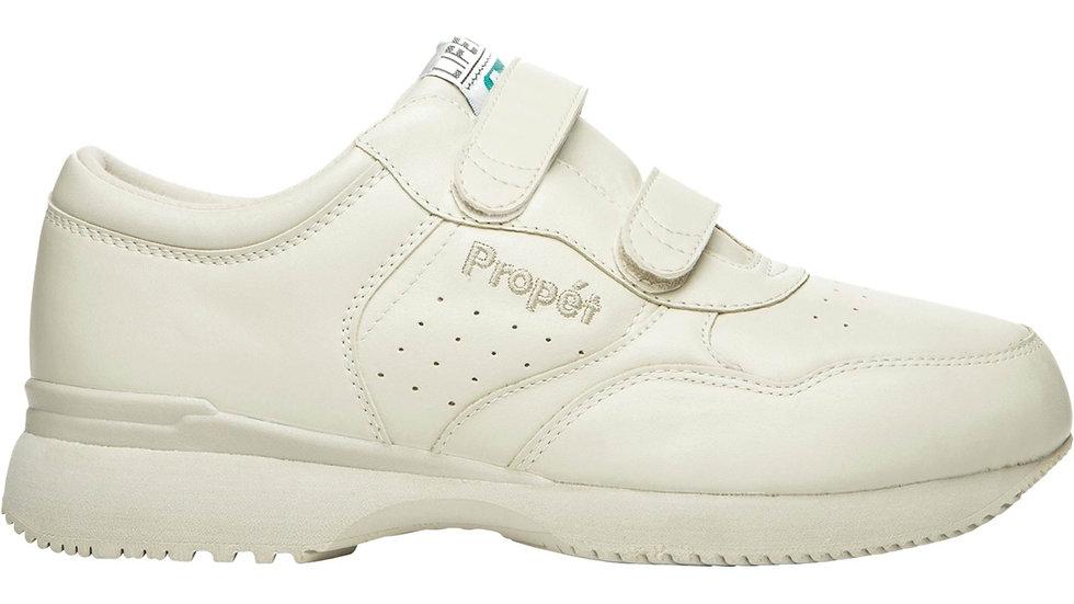 Propet Life Walker Velcro Ortho-Friendly Men's Walking Shoe