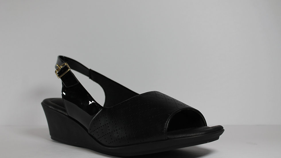 Piccadilly Soft Cushioned Sandal
