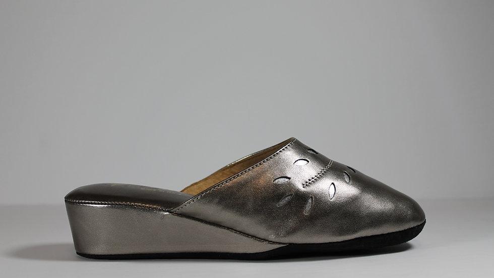 Creazoni Falcade Italian Leather Slipper