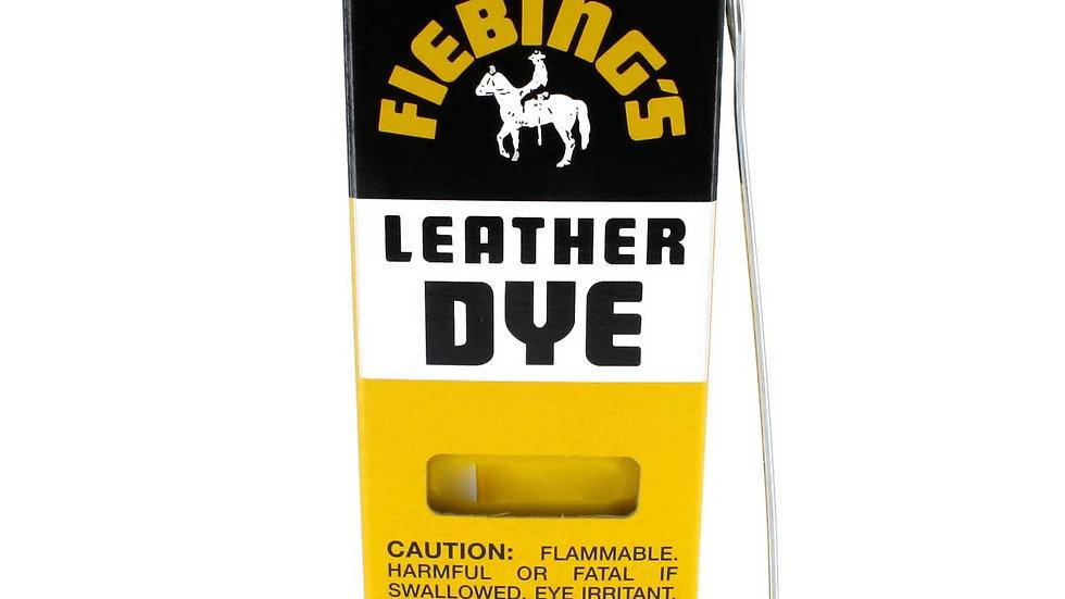 Liquid Shoe Dye