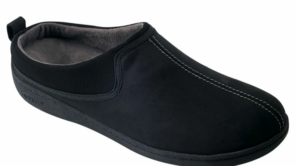 Biotime Eric Men's Ortho-Friendly Slipper