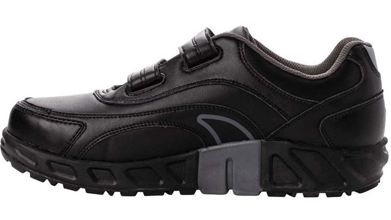Propet Malcolm Strap Men's Ortho-Friendly Walking Shoe