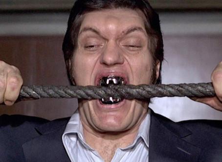 Denis VIENNE: Un monstre méchant dans la famille?