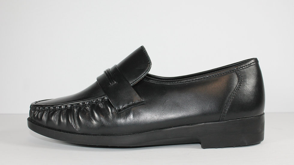Panke Men's Leather Loafer Style3
