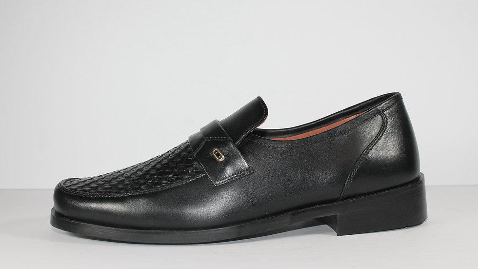 Panke Men's Leather Loafer Style5