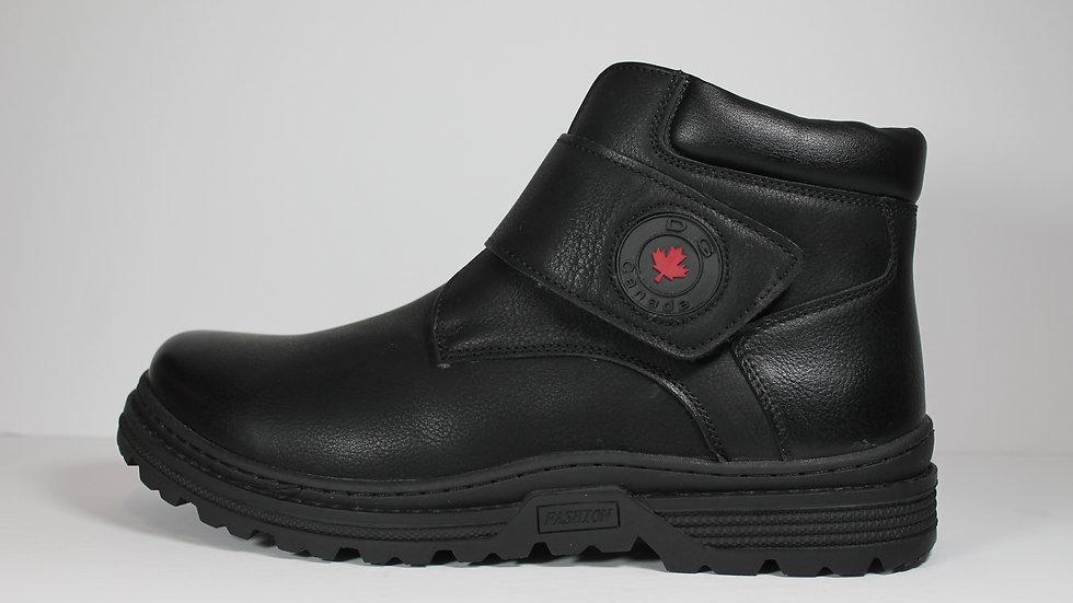 Men's DG 8033-061 Velcro Boot