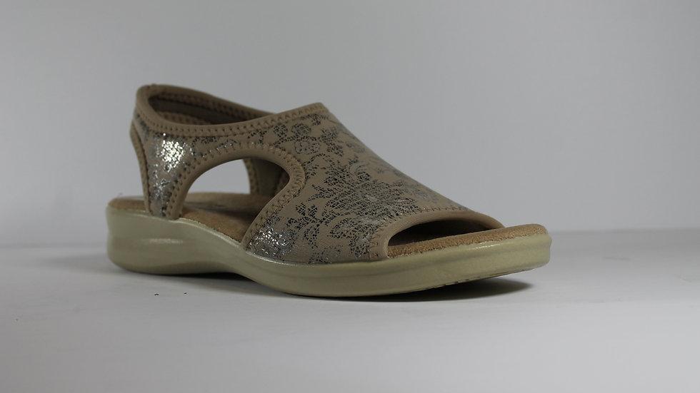 Polyflex Stretch Sandal