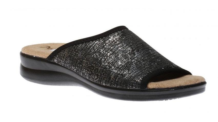 Polyflex Stretch Slip on Sandal