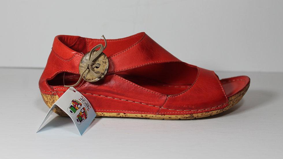 Volks Walker Ladies' Sandal with Button