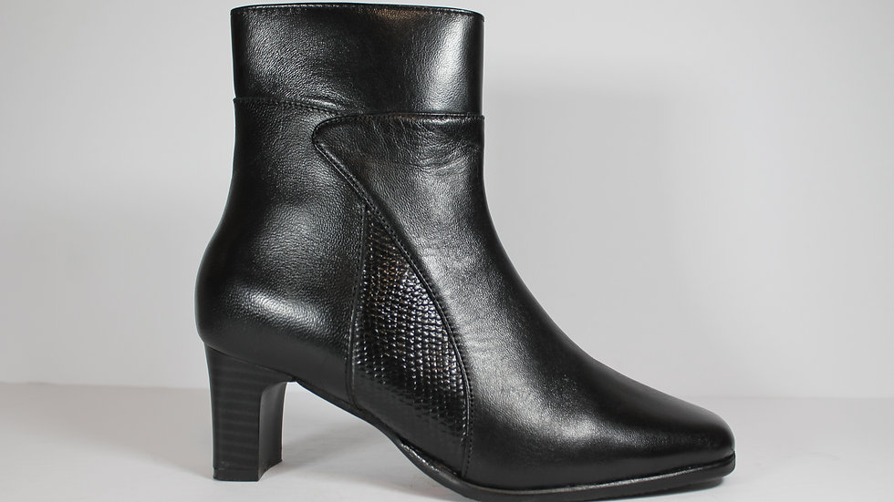 Prisms Leather Ladies' Cocktail Boot