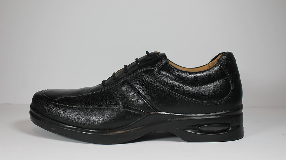 Mariner Men's Lace-up Leather Shoe