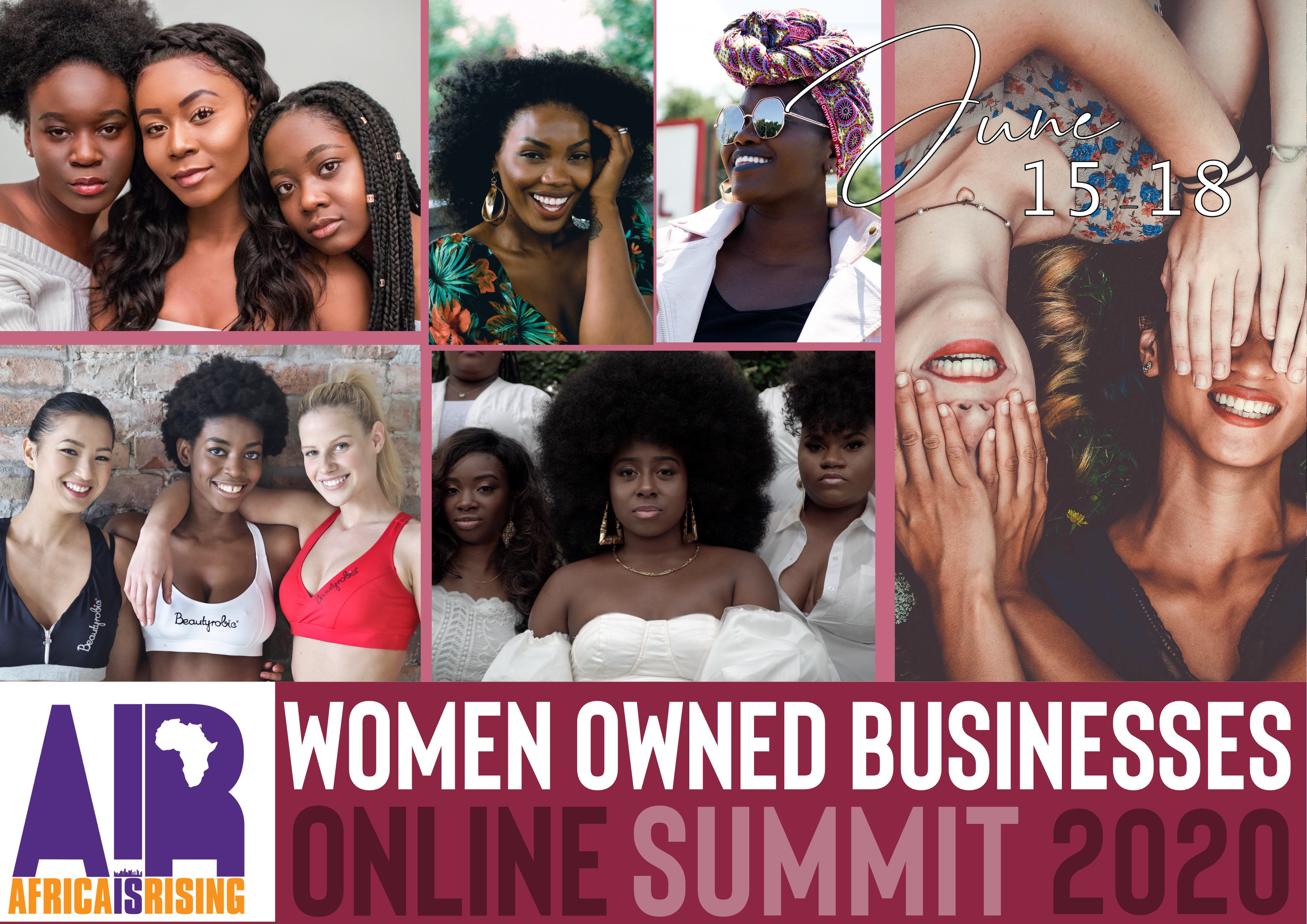 Women Owned African Businesses