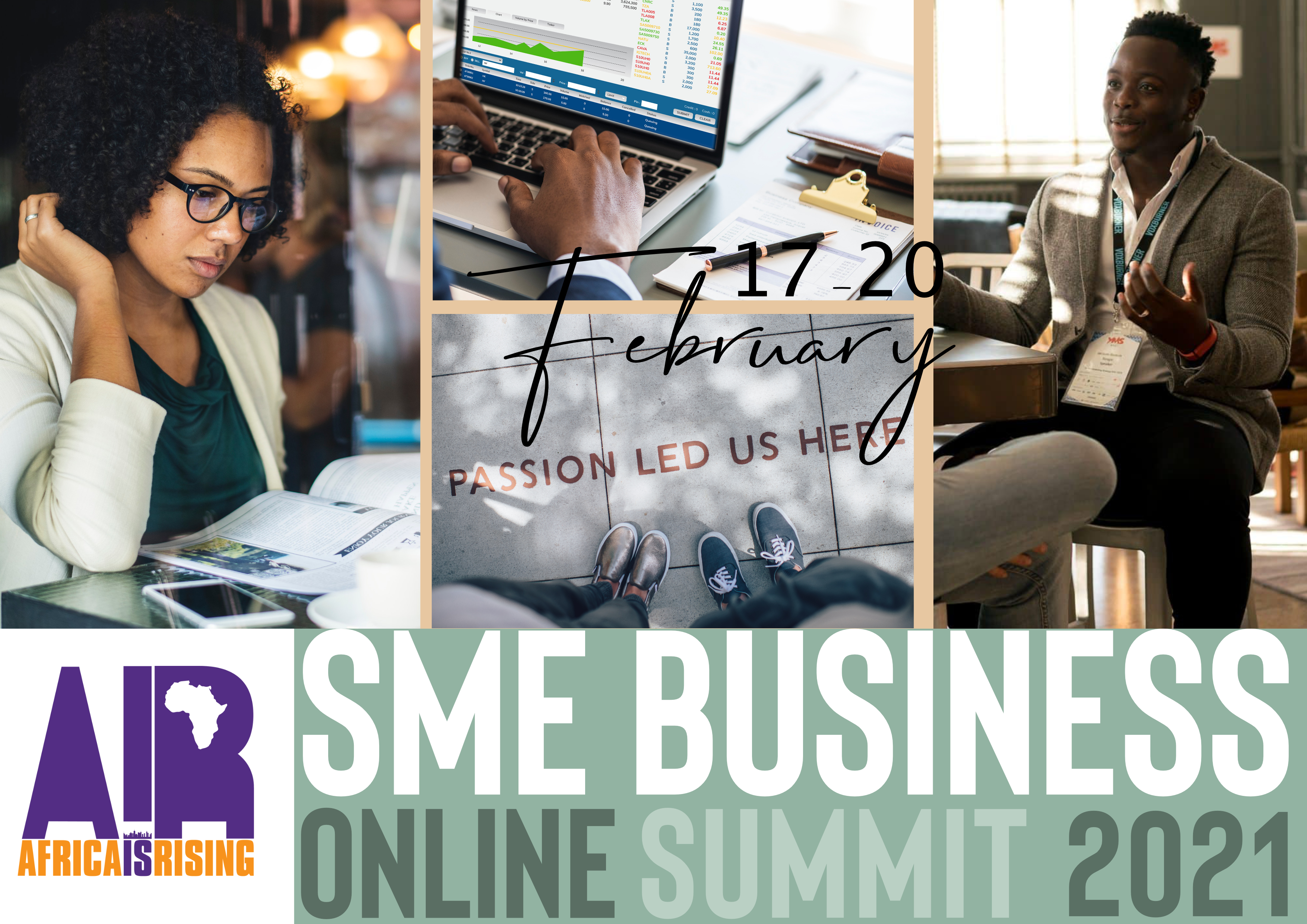 SME Business Africa Summit