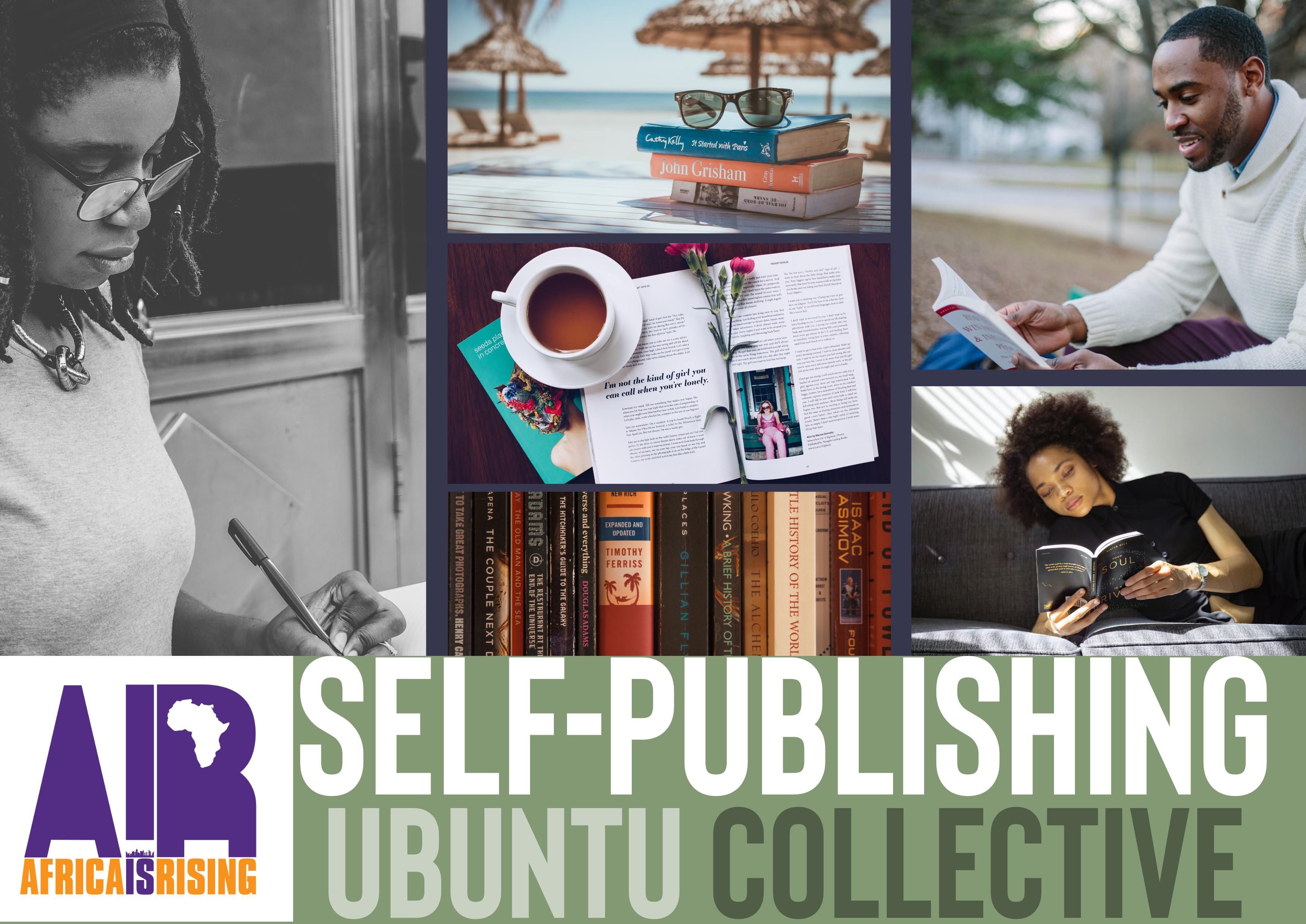 Self Publishing Community