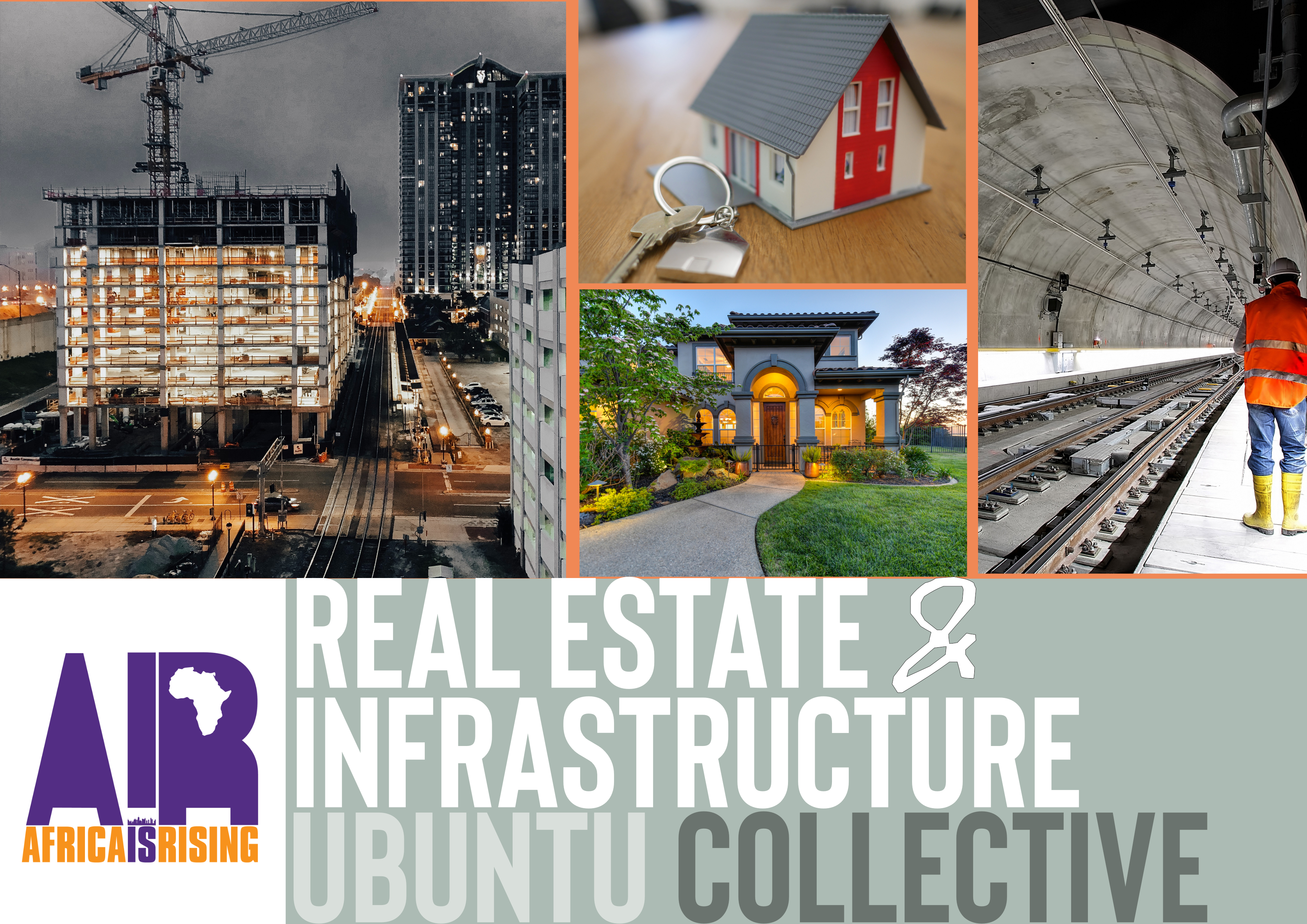 Infrastructure  Industry Community