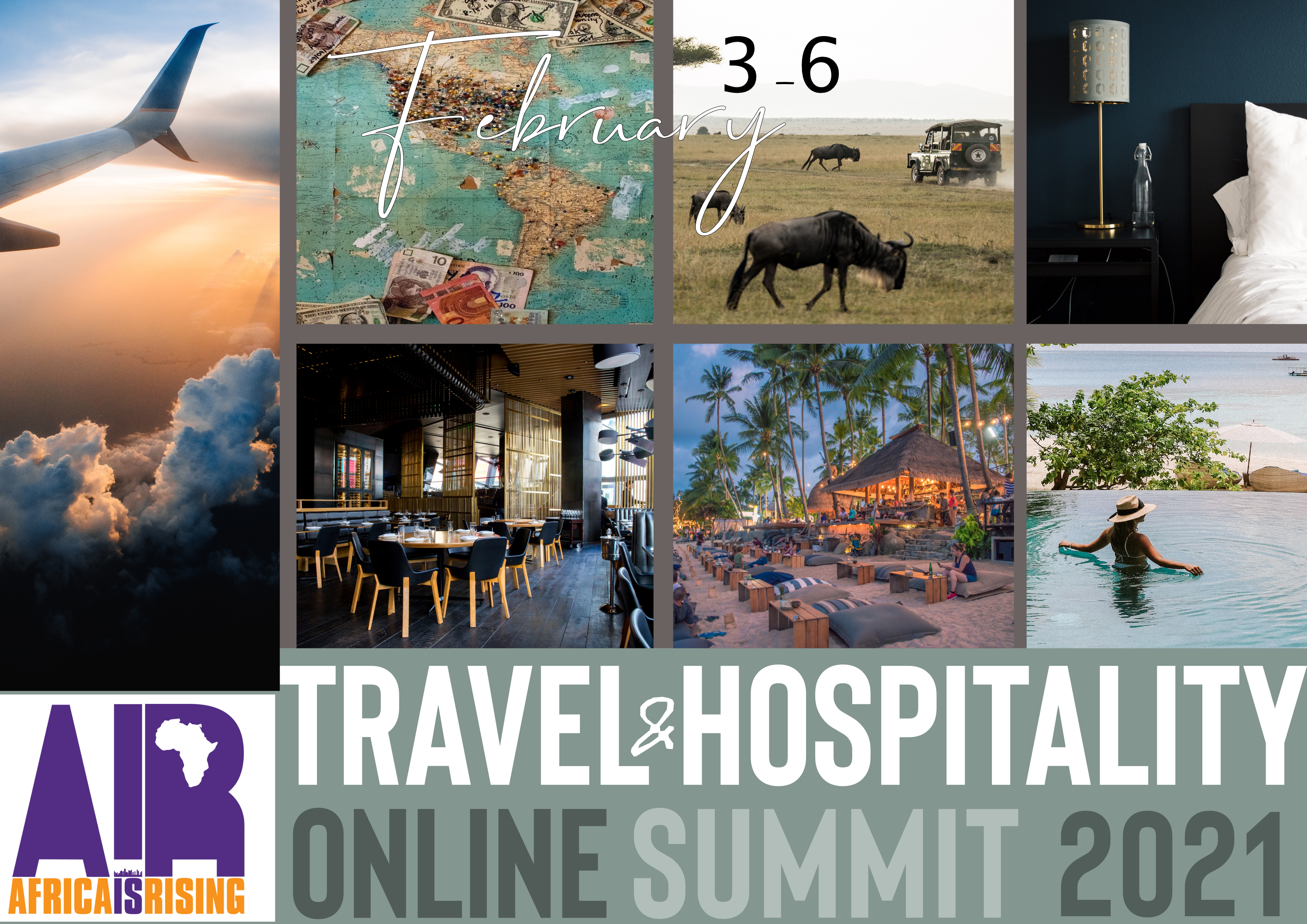 Africa Travel Industry Summit