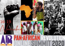 Pan African Revolution Summit