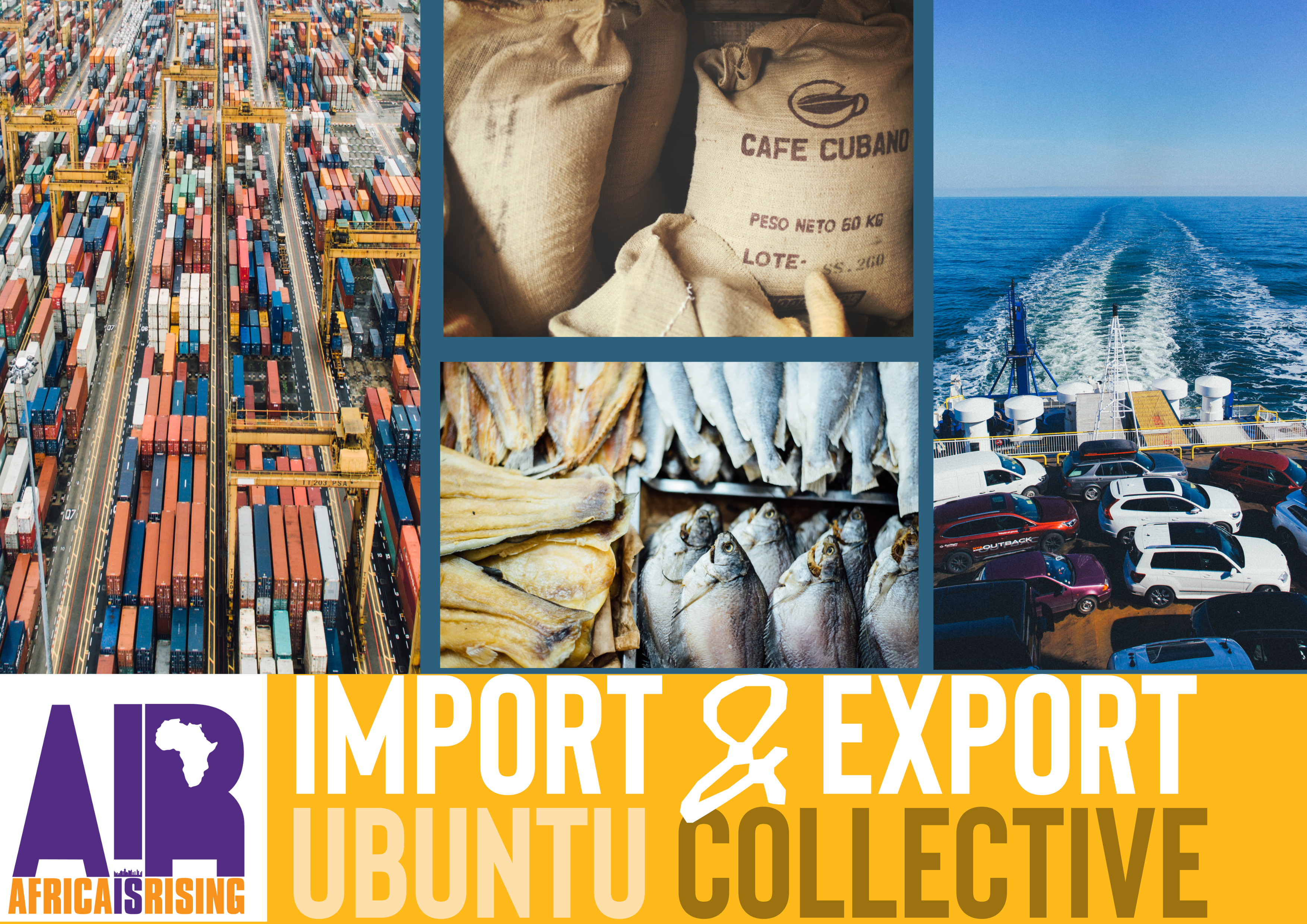 Import & Export Industry Community