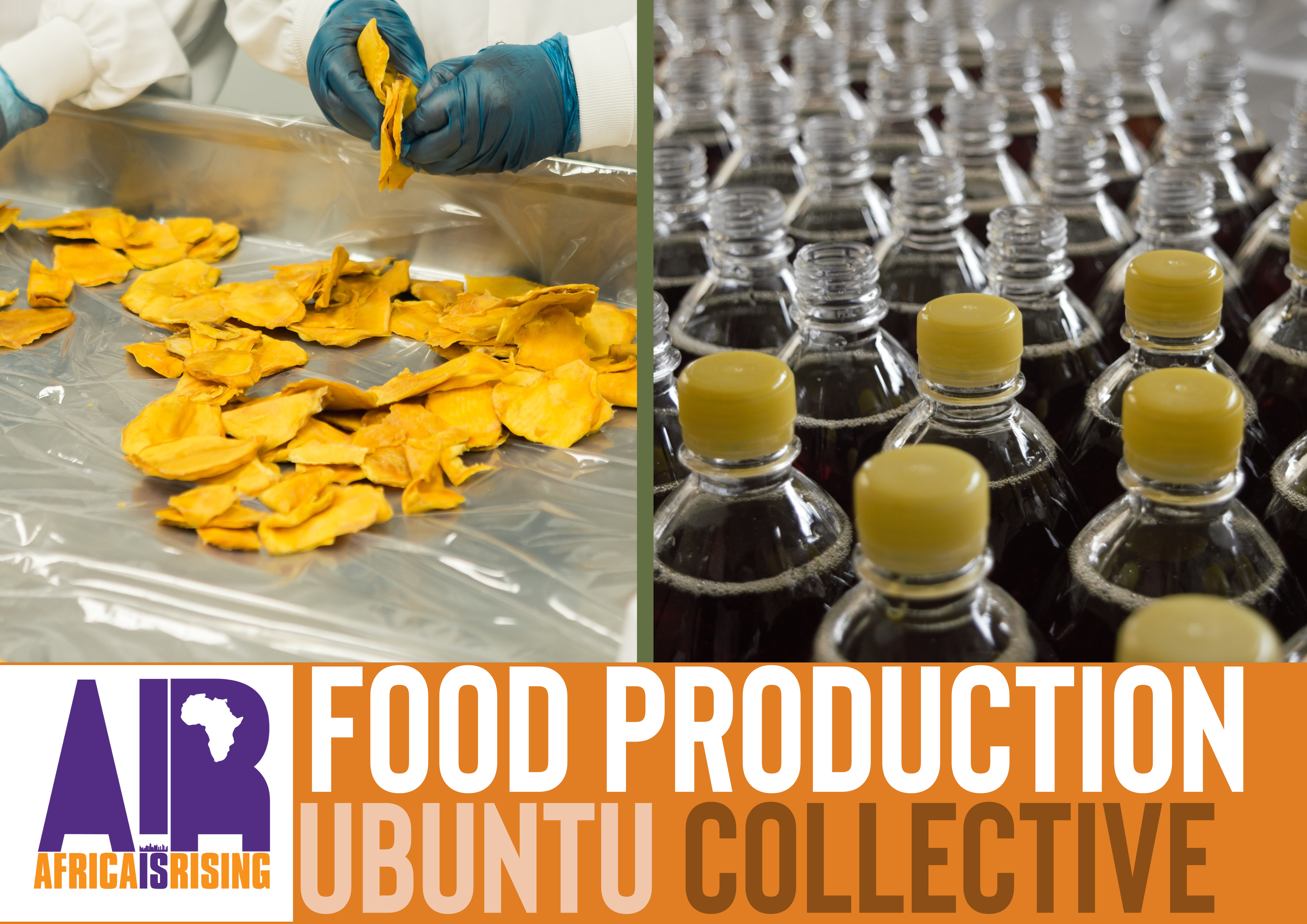 Food Production Industry Community