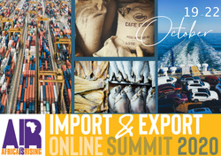 Import and Export Africa