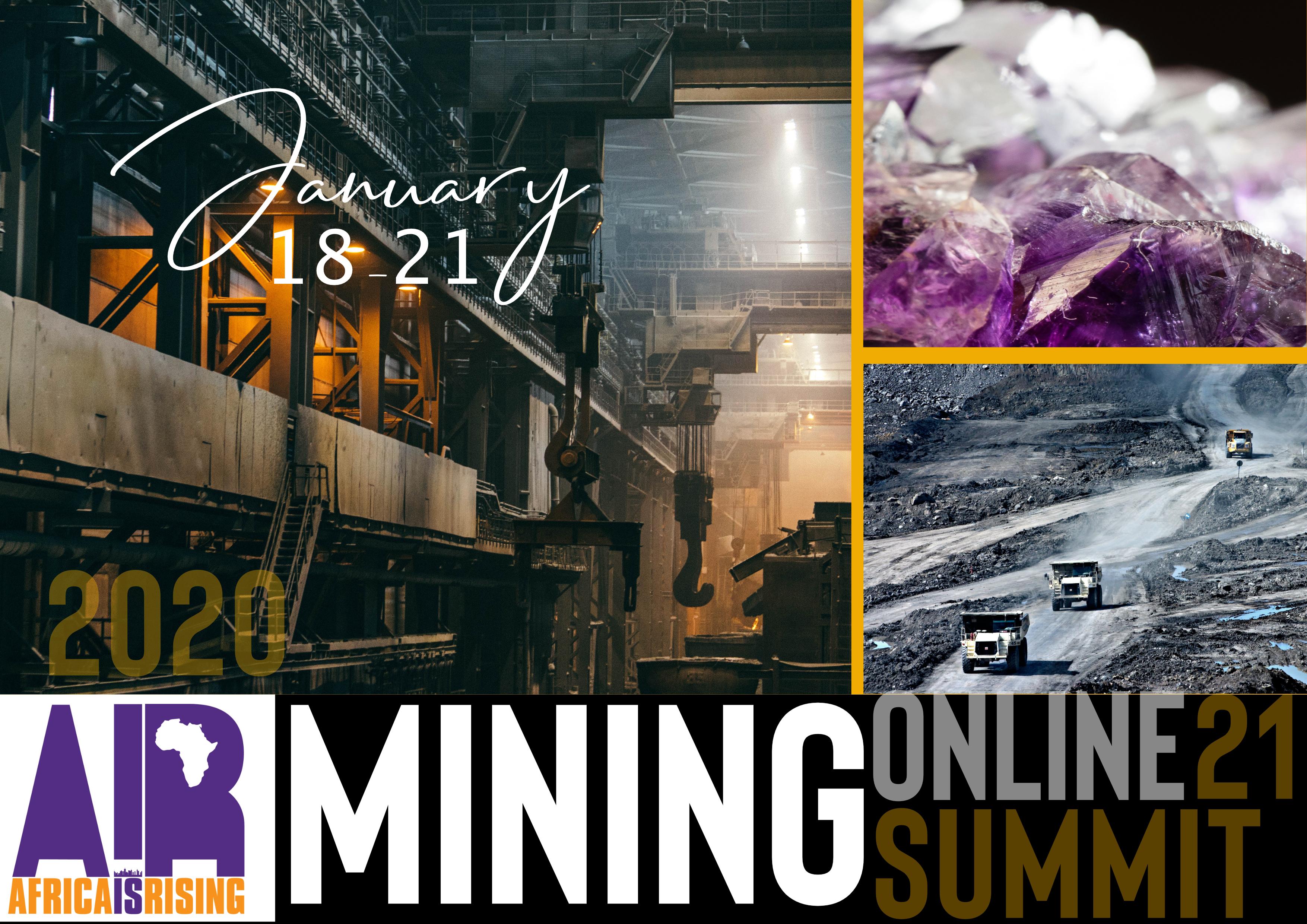 Africa Mining Industry Summit