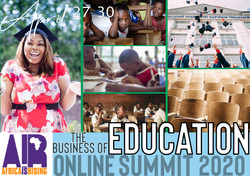 Business Of Education