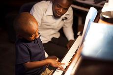 Mutendi-Montessori Piano Class