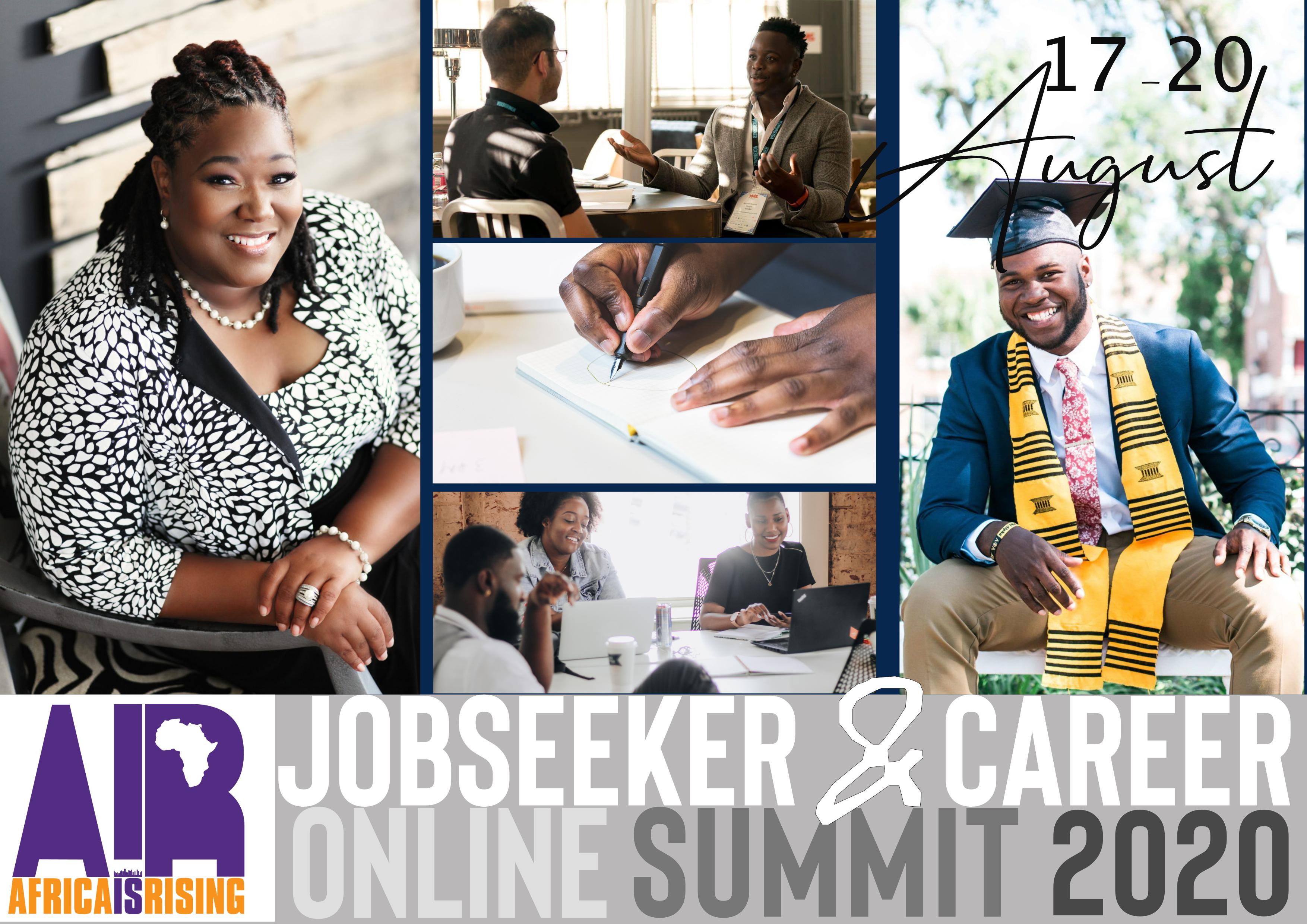 Jobseekers and Careers Africa