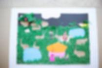 Mutendi-Montessori Projects