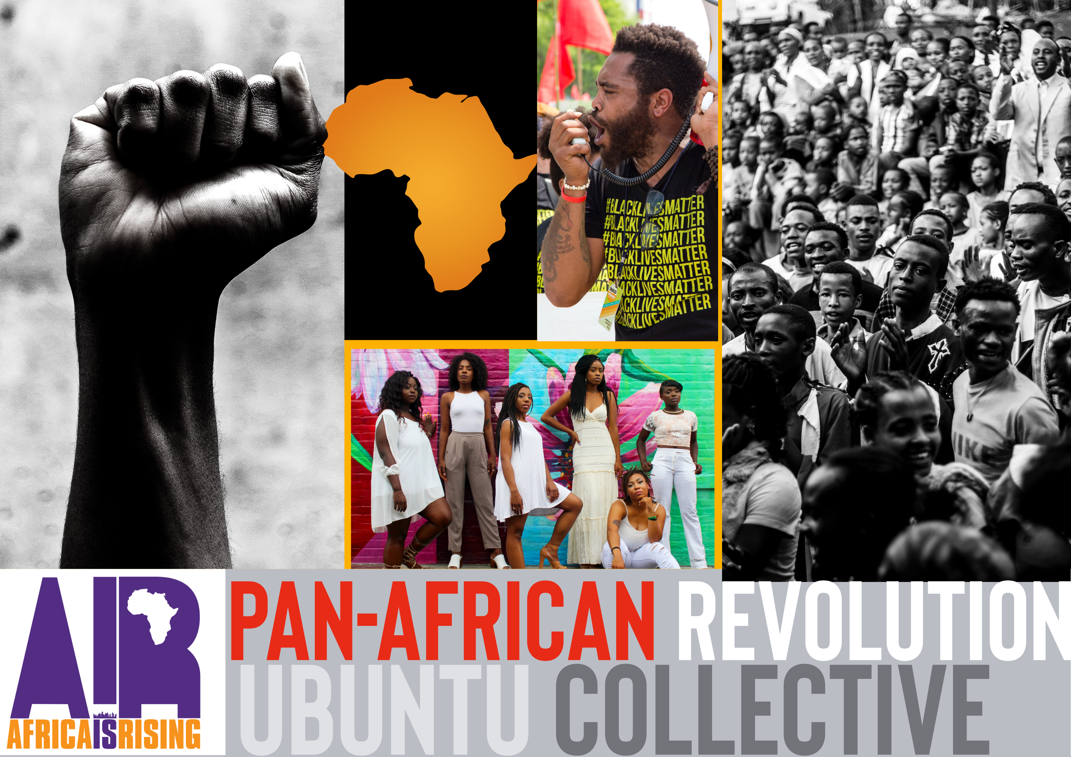 Pan African Industry Community