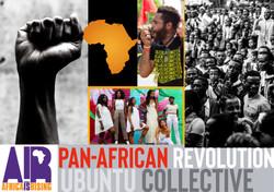 Pan African Industry Community