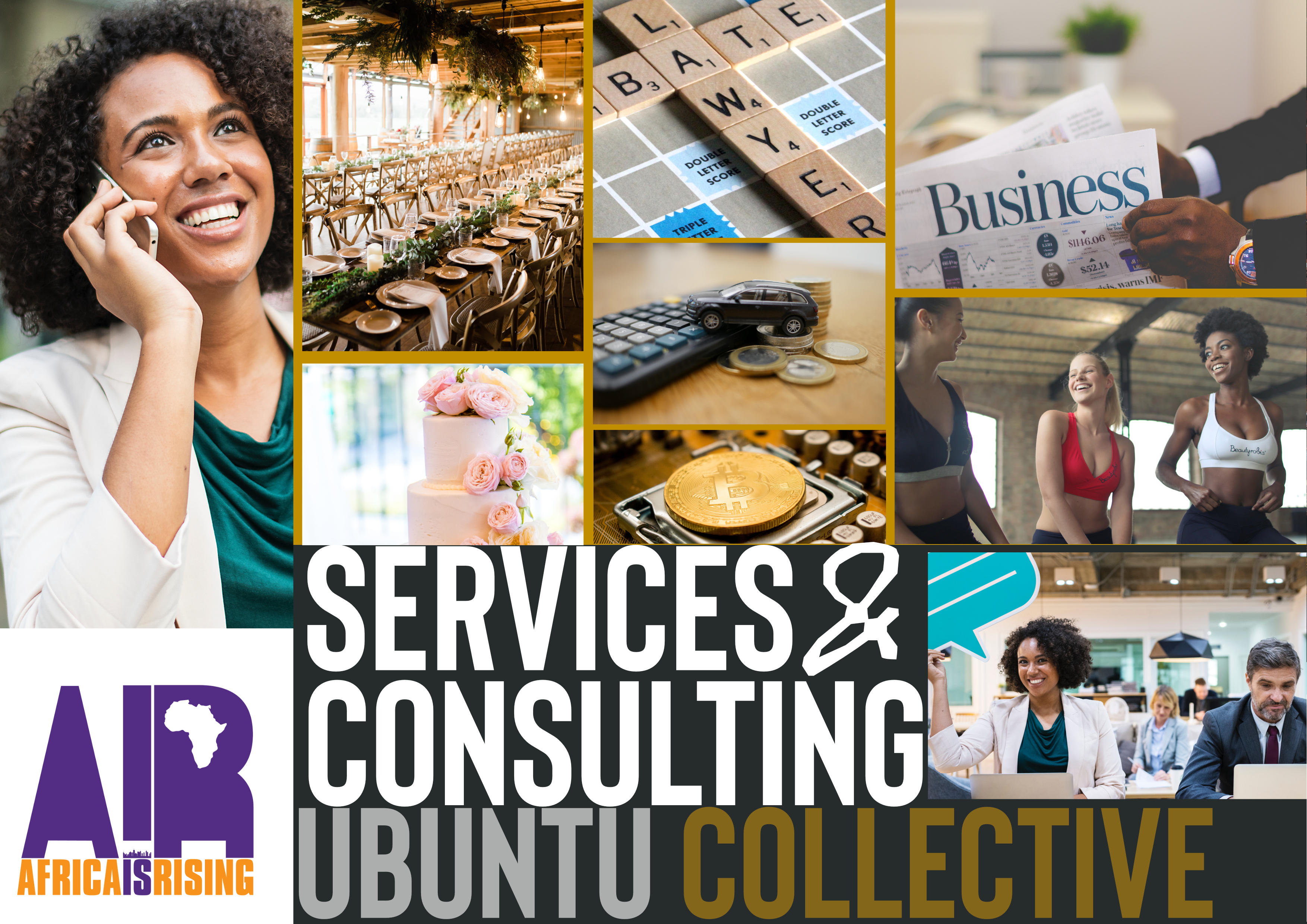 Services Industry Community