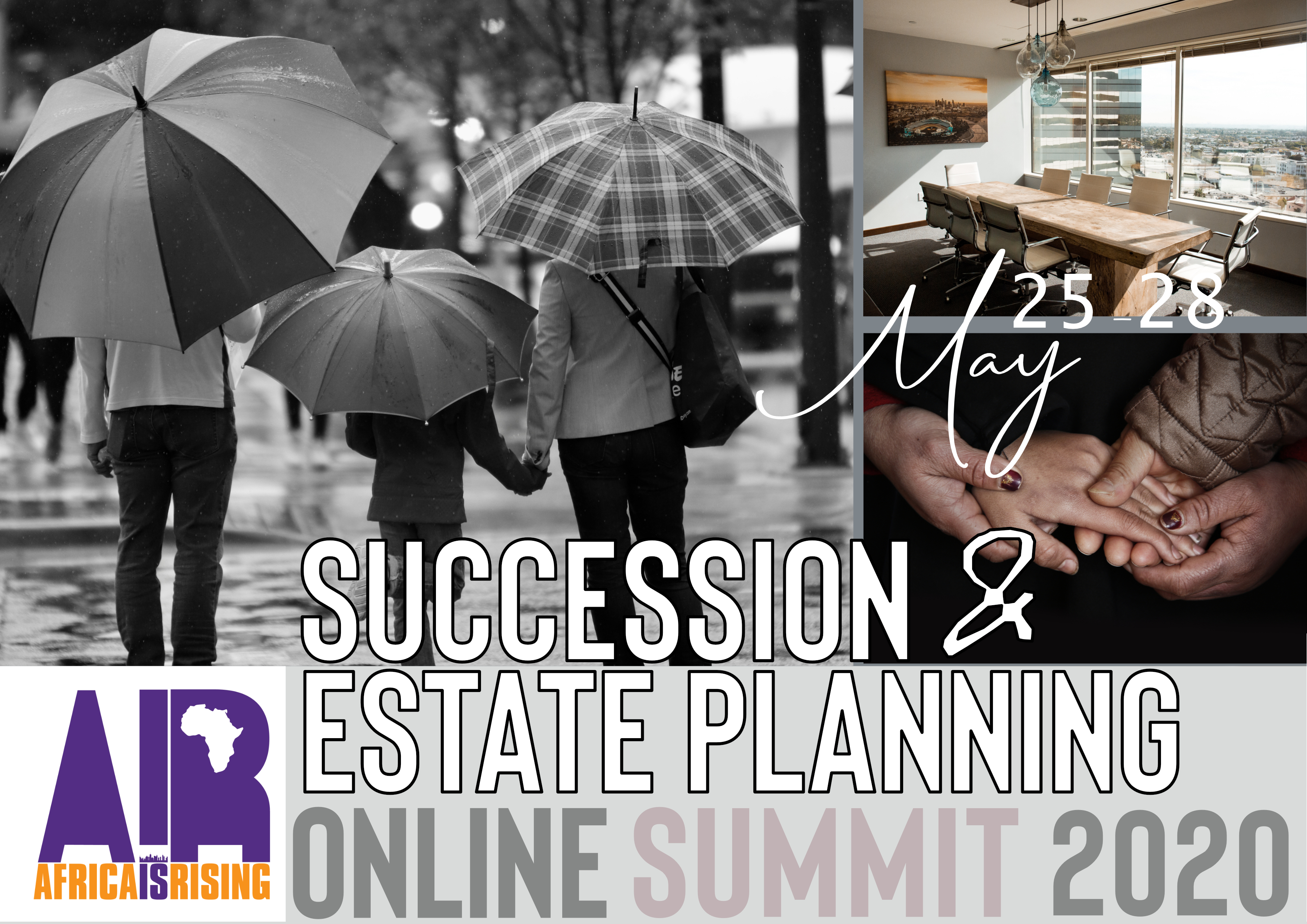 Succession and Estate Planning