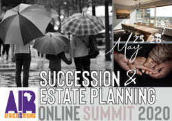 Succession and Estate Planning