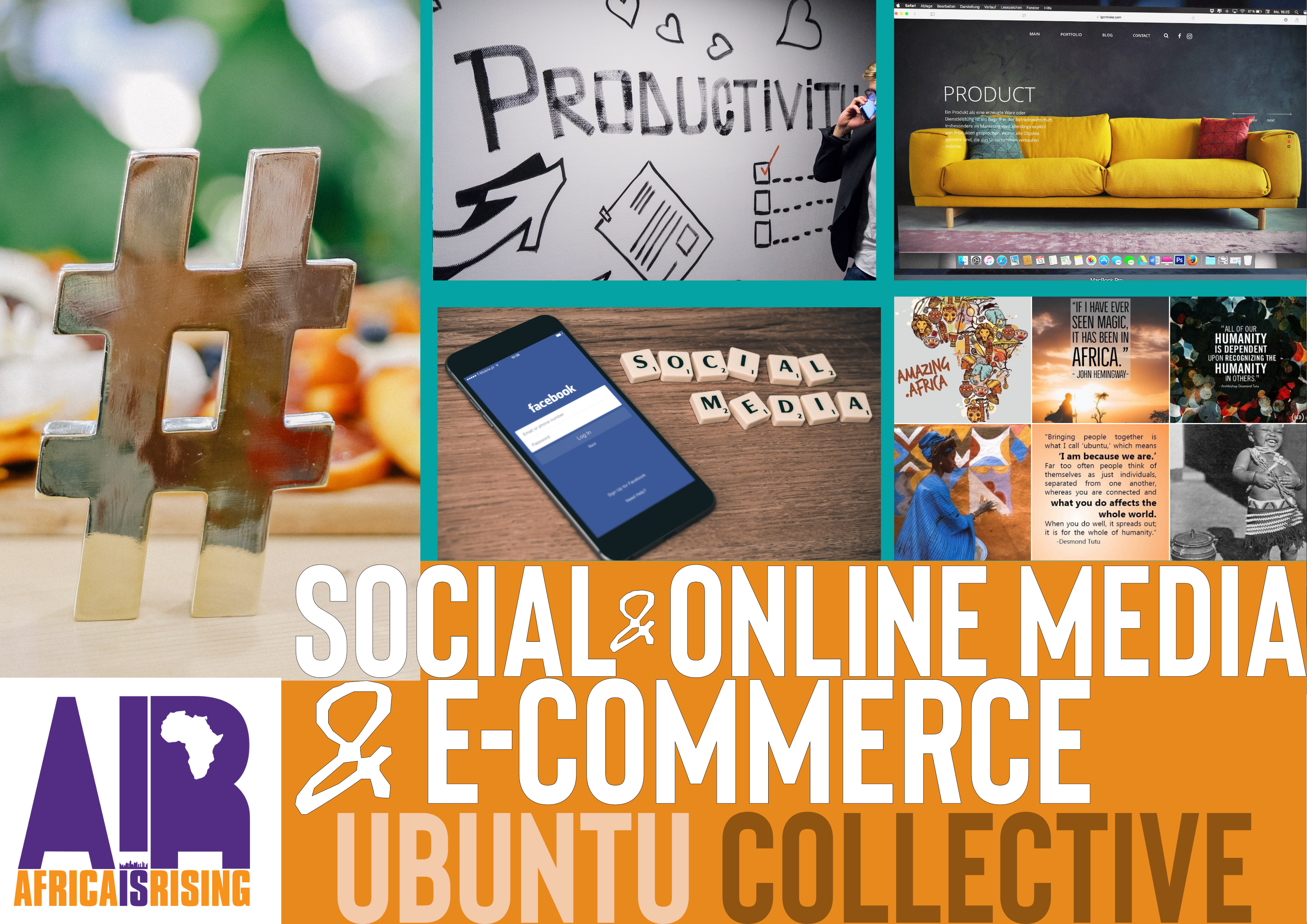 Ecommerce& Online Industry Community