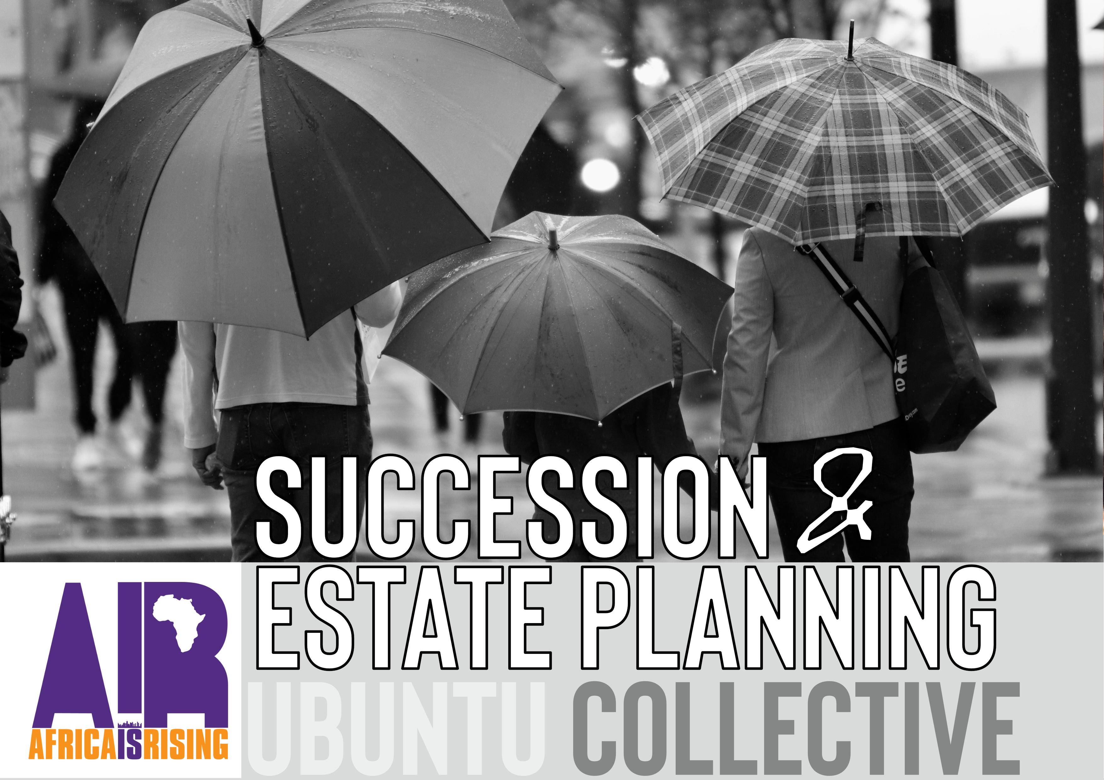 Succession Planning Community