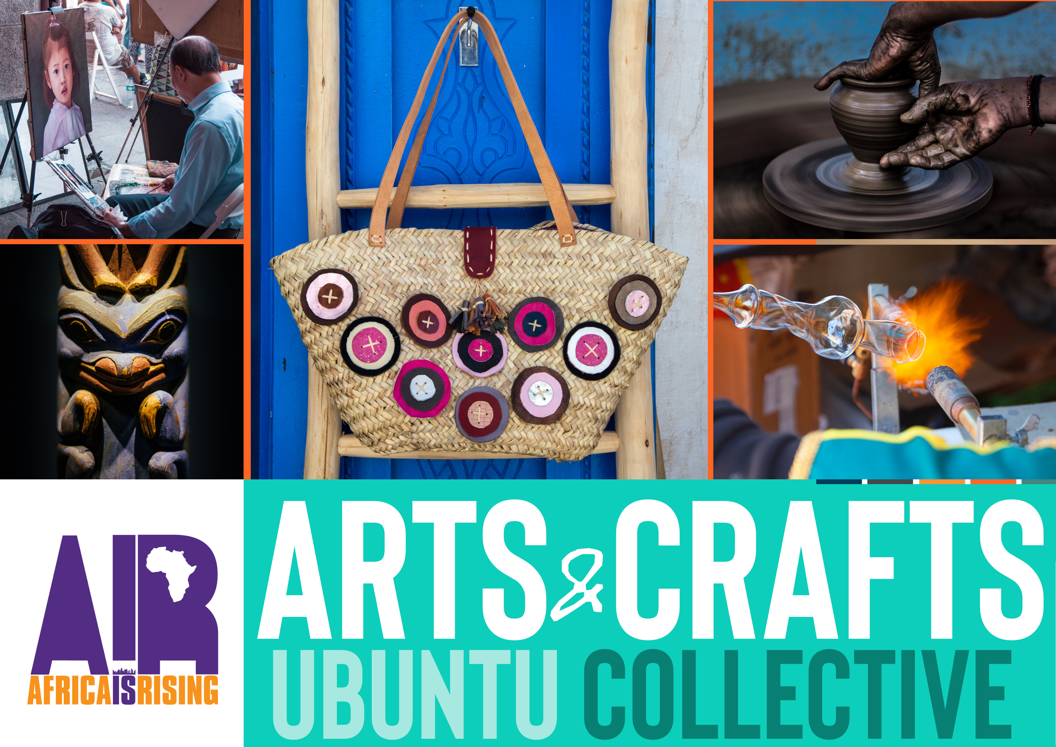 Arts & Crafts Industry Community