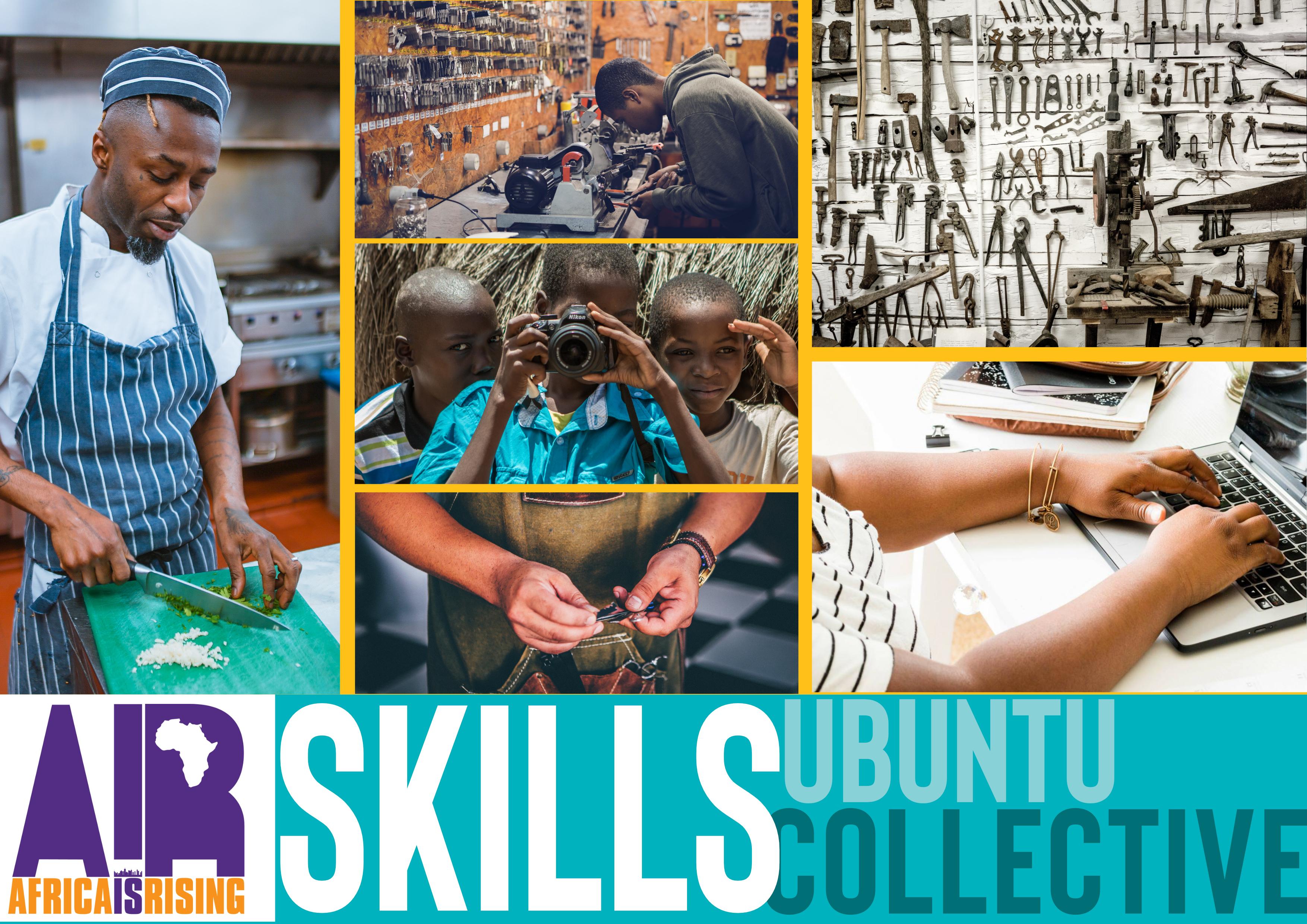 Skills Based Community