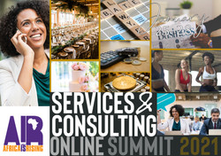 Africa Services Industry Summit