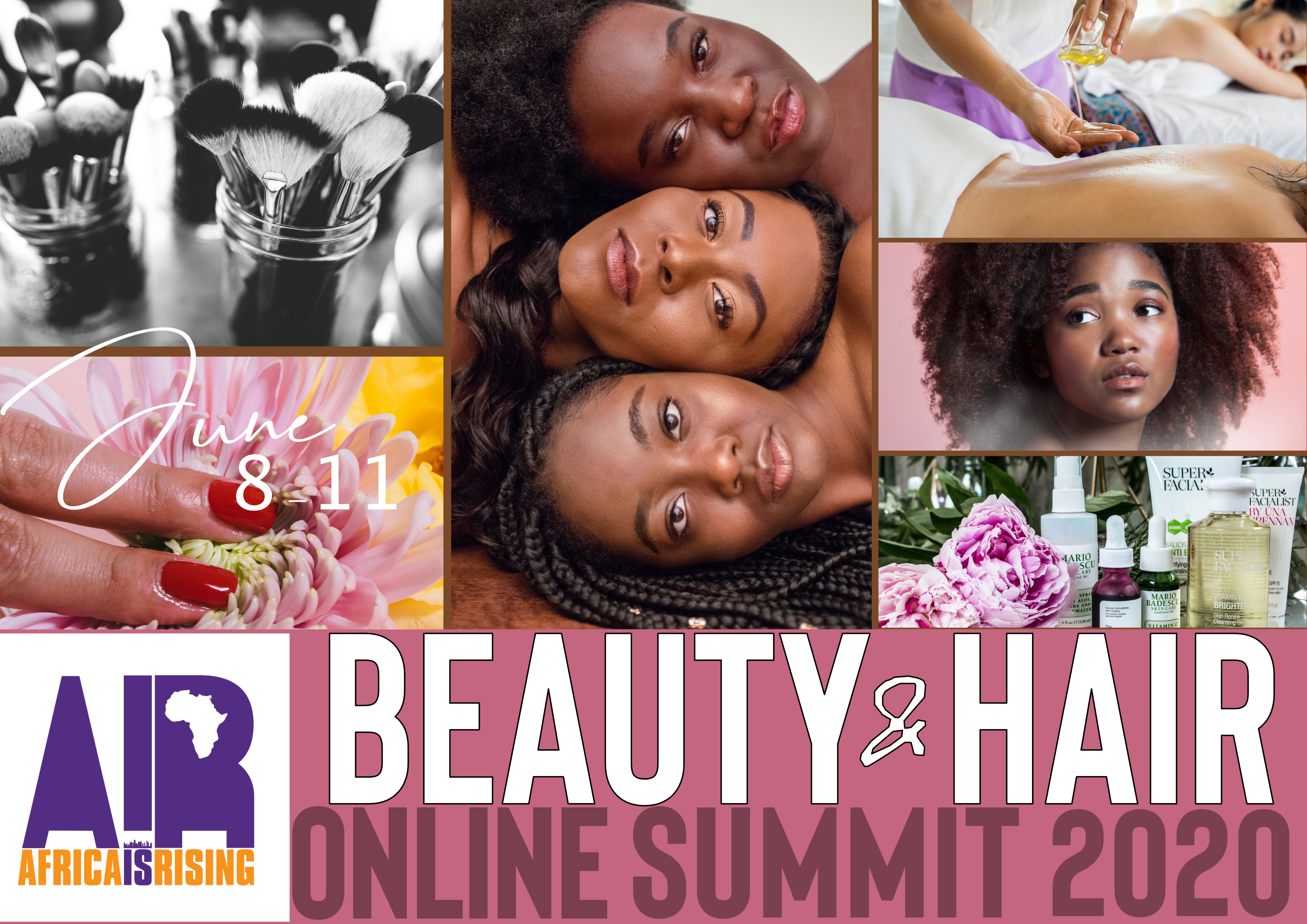 Beauty and Hair Africa