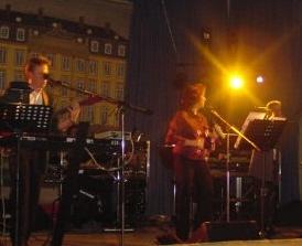Silvester 2001 Brühl