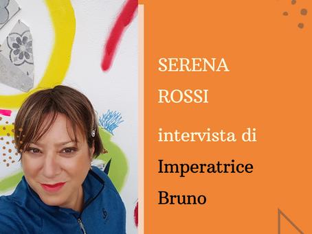 Intervista a Serena Rossi