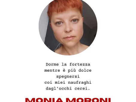 MONIA MORONI