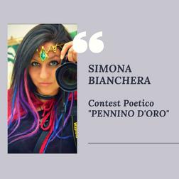 SIMONA BIANCHERA