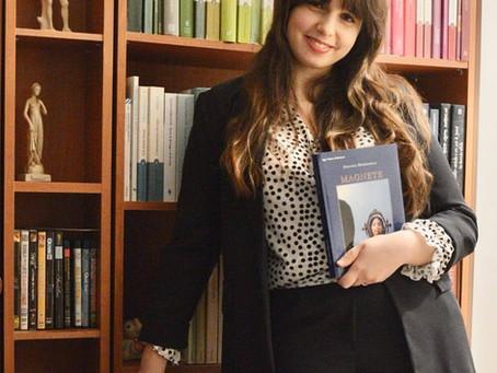 intervista a: STEFANIA MENEGHELLA