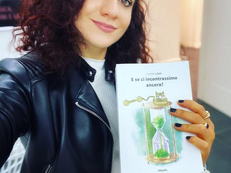 intervista a: CHIARA LOSA