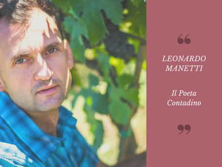 LEONARDO MANETTI: il poeta contadino