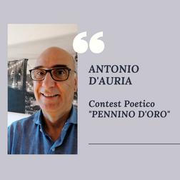 ANTONIO D'AURIA