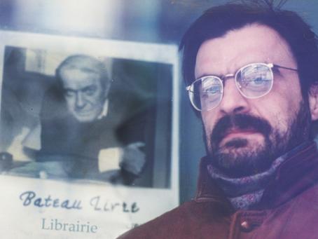 intervista a: ROBERTO SIENI parte II