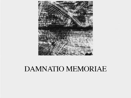 DAMNATIO MEMORIAE - Samir Galal Mohamed